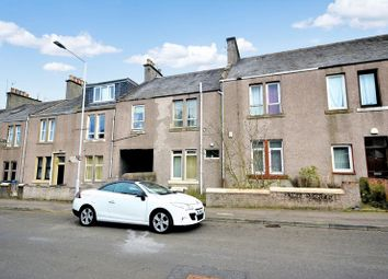 Thumbnail 2 bed flat for sale in Taylor Street, Methil, Leven