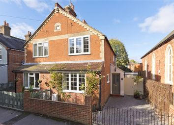 Thumbnail 3 bedroom semi-detached house for sale in The Terrace, Sunninghill