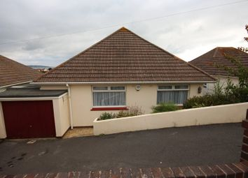 Thumbnail 3 bed bungalow to rent in Lower Rea Road, Brixham