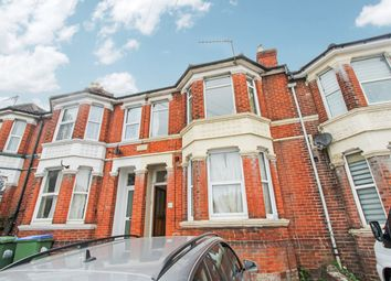 Thumbnail 2 bedroom flat to rent in High Road, Swaythling, Southampton