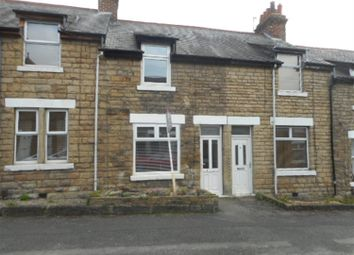 Thumbnail 2 bed terraced house to rent in Pearl Street, Harrogate