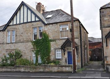 Thumbnail 2 bed maisonette to rent in St Wilfrids Road, Hexham, Northumberland.