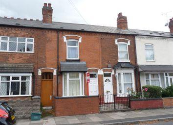 Thumbnail 2 bed property to rent in Cotteridge Road, Kings Norton, Birmingham
