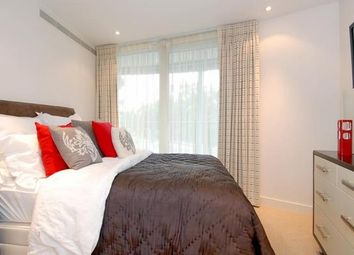 Thumbnail 1 bed flat to rent in 374 Queenstown Road, Battersea