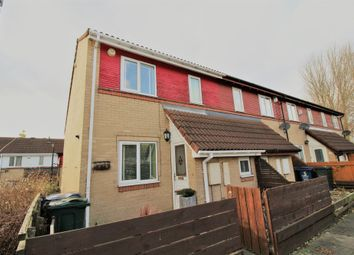 Thumbnail 2 bed terraced house for sale in St. Peters Court, Byker, Newcastle Upon Tyne