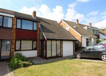 Thumbnail 3 bed property for sale in School Road, Brislington, Bristol