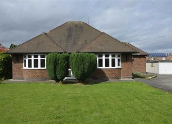Thumbnail 3 bed detached bungalow for sale in Carter Lane West, South Normanton, Alfreton