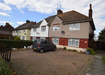 Thumbnail 4 bed semi-detached house for sale in Stephenson Avenue, Tilbury, Essex