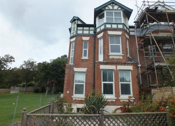 Thumbnail 1 bed flat for sale in Sandgate Hill, Sandgate, Folkestone