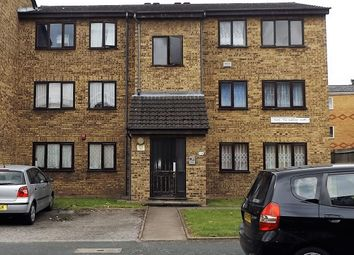 Thumbnail 2 bedroom flat for sale in Goldmith Road, Leyton