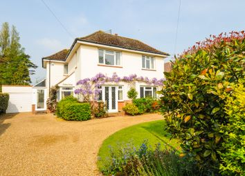 Thumbnail 3 bed detached house for sale in Downview Road, Felpham