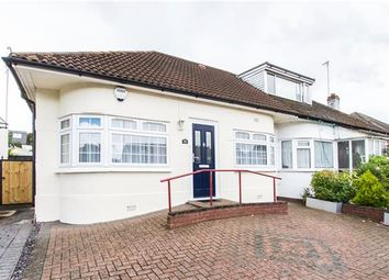 Thumbnail 3 bedroom semi-detached bungalow for sale in Kinloch Drive, Kingsbury