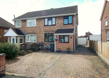 Thumbnail 3 bedroom semi-detached house for sale in Spinney Rise, Toton