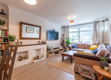 3 bed maisonette for sale in Christchurch Road, Brixton Hill, London SW2