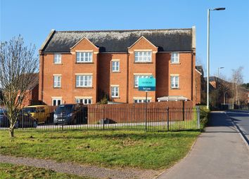 Thumbnail 2 bed flat for sale in Mercers Close, Tiverton, Devon