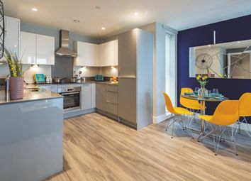 Thumbnail 2 bed flat for sale in Neon, London