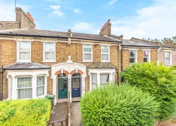Thumbnail 3 bed flat for sale in Sprules Road, London