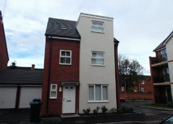 Thumbnail 8 bed semi-detached house to rent in Poppleton Road, City Centre, Coventry