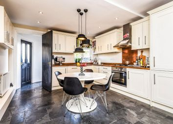 Thumbnail 3 bed maisonette for sale in Strickland Row, London