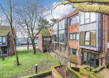 Thumbnail 2 bed flat for sale in Friary Court, Aylesbury
