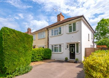 Thumbnail 3 bed semi-detached house for sale in Avenue Gardens, Horley