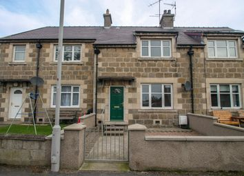 Thumbnail 2 bed terraced house for sale in Bridge Street, Keith