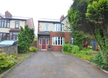 3 bed semi-detached house for sale in Newbrook Road, Bolton BL5
