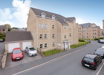 Thumbnail 2 bed flat for sale in Navigation Drive, Bradford