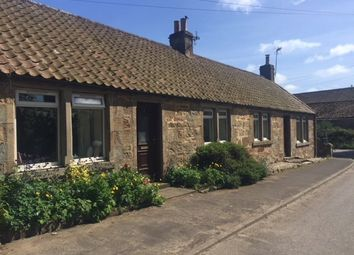 Thumbnail 2 bed cottage to rent in Boarhills, St. Andrews