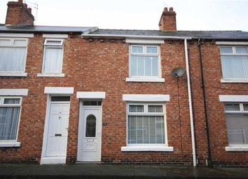 Thumbnail 2 bed terraced house to rent in Clifford Street, Chester-Le-Street, Co Durham