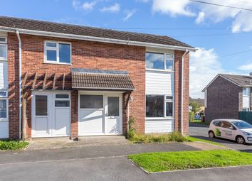 Thumbnail 3 bed terraced house for sale in Fraser Road, Tamerton Foliot, Plymouth