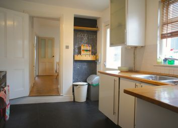 Thumbnail 2 bedroom terraced house to rent in Denbigh Street, Pontcanna, Cardiff