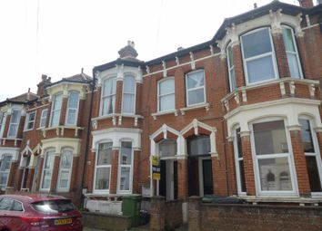 Thumbnail 1 bedroom flat to rent in Beach Road, Southsea