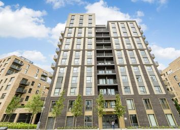 Thumbnail 2 bed flat to rent in Cedar House, Emerald Gardens, Wembley Park