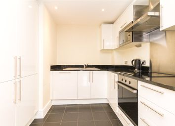 1 bed flat for sale in Torrent Lodge, 11 Merryweather Place, Greenwich, London SE10