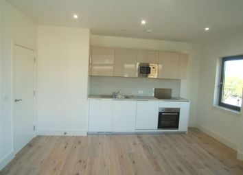 Thumbnail 1 bed flat to rent in Mondial Way, Harlington, Hayes, Middlesex