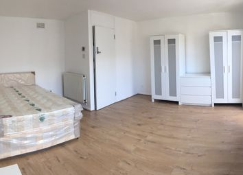 Thumbnail Room to rent in Lisselton House, London