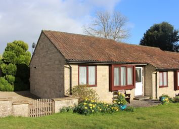 Thumbnail 1 bed terraced bungalow for sale in East Mill Lane, Sherborne