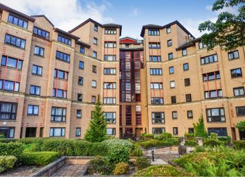 Thumbnail 2 bed flat for sale in 4 Parsonage Square, Glasgow