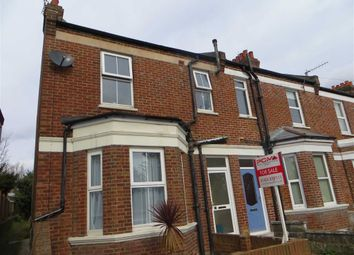 Thumbnail 3 bed end terrace house for sale in Burry Road, St Leonards-On-Sea, East Sussex