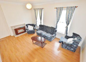 Thumbnail 1 bed flat to rent in Macdonald Road, London