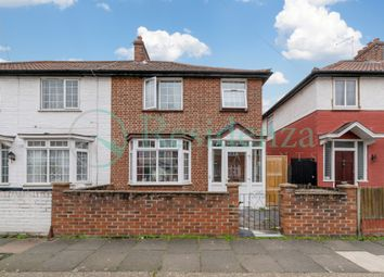 Thumbnail 3 bed terraced house to rent in Rogers Road, Tooting