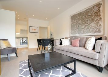 Thumbnail 2 bed flat for sale in Ziggurat House, Grosvenor Road, St Albans