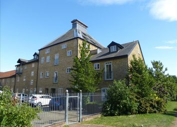 Thumbnail 2 bedroom flat to rent in Buryfield Maltings, Watton Road, Ware