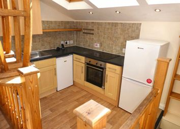 3 bed flat to rent in Cotham Hill, Bristol BS6