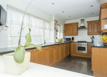 Thumbnail 4 bed detached house for sale in Beech Road, Epsom