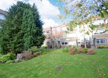 Thumbnail 1 bed flat for sale in Radnor Court, Lethington Avenue, Shawlands