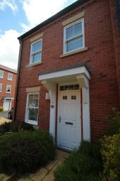 Thumbnail 3 bed terraced house to rent in Larch Way, Stourport On Seven