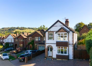 Thumbnail 4 bed detached house for sale in Deepdene Vale, Dorking, Surrey