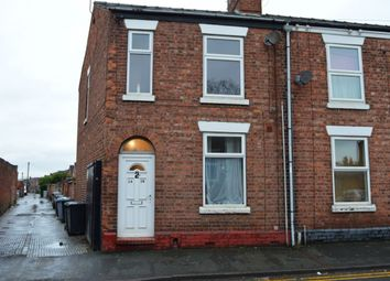 Thumbnail 1 bed flat to rent in Brooklyn Street, Crewe